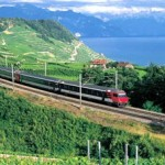 Swiss Pass 2 for 1 special offer