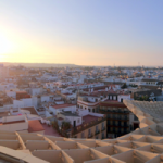 Eurail Pictures: Metropol Parasol [Seville – Spain]