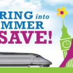 Get up to $50 off your European rail pass booking (with coupon code)