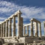 Eurail Pictures: Doric Columns [Athens – Greece]